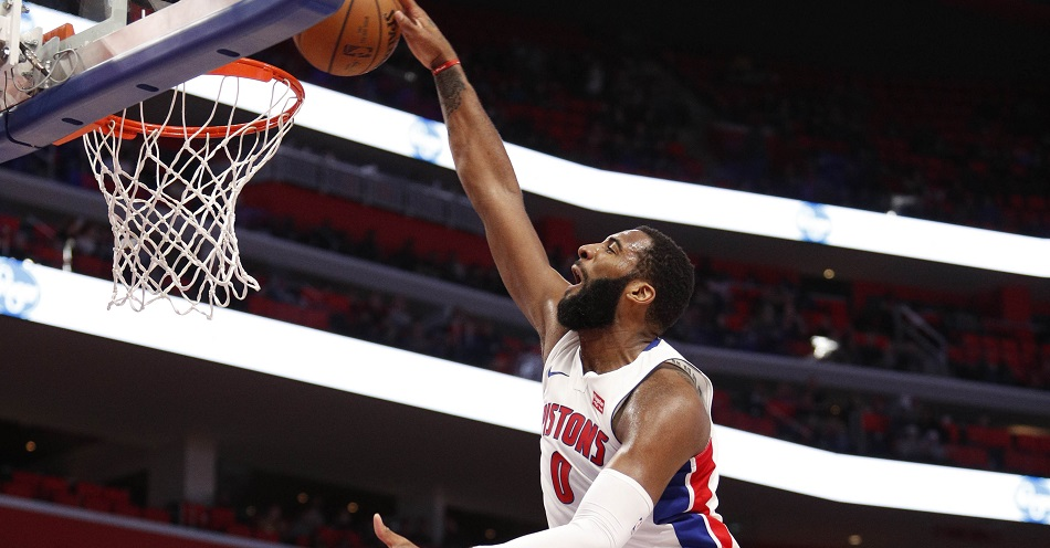 NBA Rumors: Will Andre Drummond Be Enough To Keep LeBron James With Cavaliers?